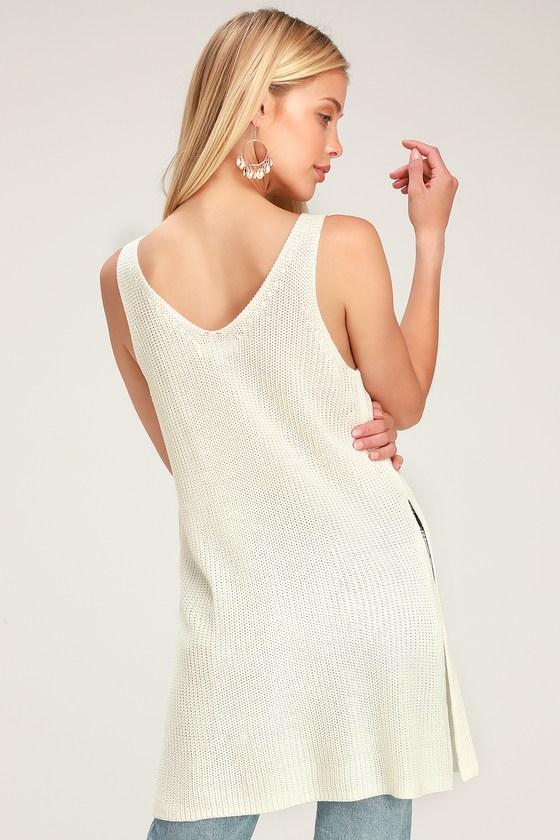 5ec3b94798d Jack by BB Dakota Sweater This Way - Sweater Top - Long Top