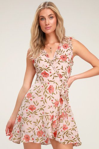 e5c4159cd8a Shop Pink Dresses for Women at Affordable Prices