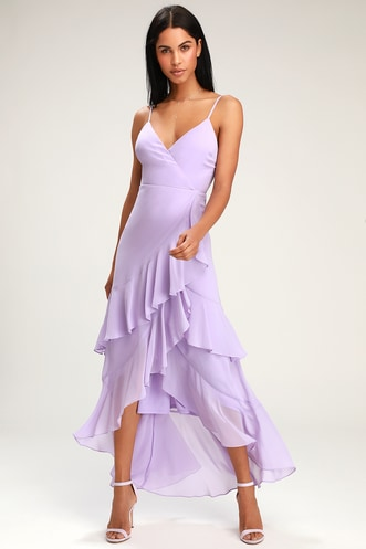 60dd6e8f4062 Stylish Purple Cocktail Dresses and Gowns for Less | Find a Trendy ...