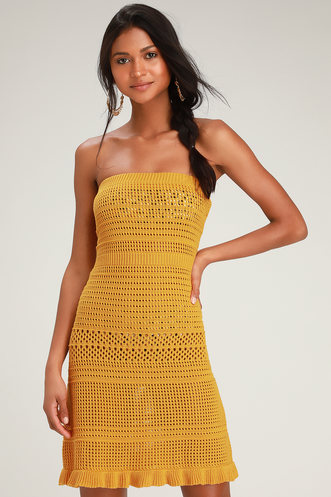 ad370a6637 Stand Out in a Stylish Swimsuit Cover-Up | Find On-Trend Women's ...