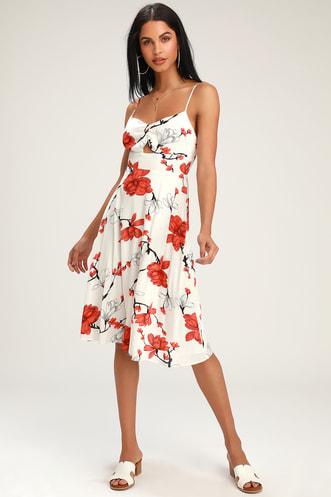b855e423c3 Trendy White Dresses for Women in the Latest Styles