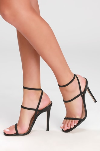 bee3ee07fd737 Buy Heeled Sandals in the Latest Styles for Less