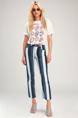 19afc70c Leggings, High-Waisted Jeans, Harem Pants & Khaki Pants at Lulus