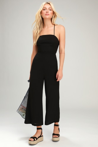 3a6b4b0cf28 Trendy Jumpsuits and Rompers for Women - Lulus
