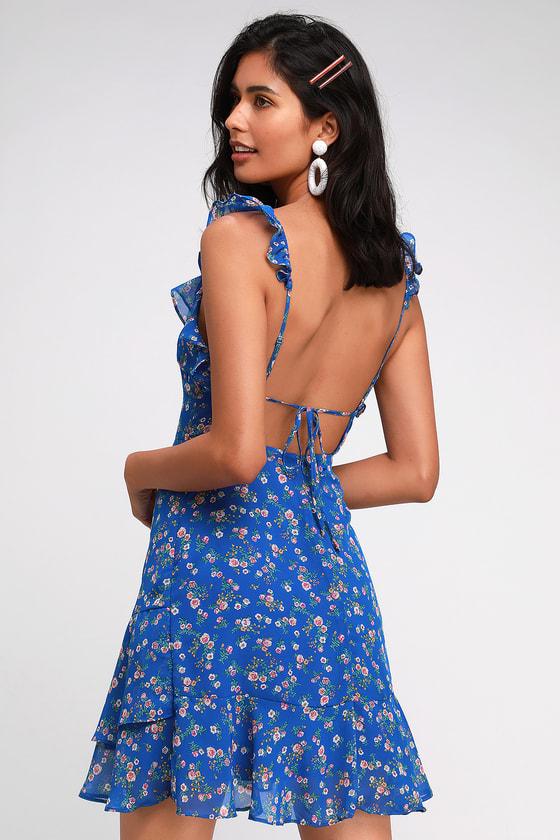Rustic Casual Dresses