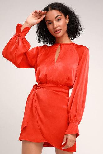 6bebacb68f3 Festively Fashionable Women s Holiday Dresses