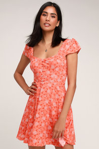 Casual Dresses For Women Shop Cute Casual Dresses At Lulus