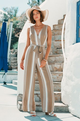 50681cdb6d2 Trendy Jumpsuits and Rompers for Women - Lulus