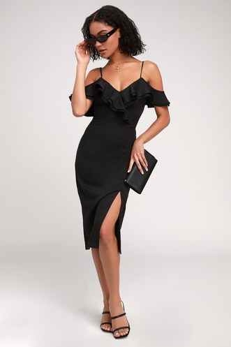 6e56c836e56 Find the Perfect Little Black Dress in the Latest Style