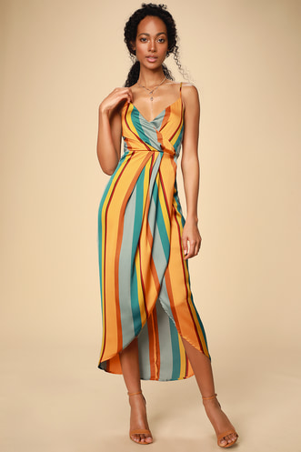 4173d705c41e4 Buy a Cute Women's Coral Dress | Latest Styles of Orange Cocktail ...