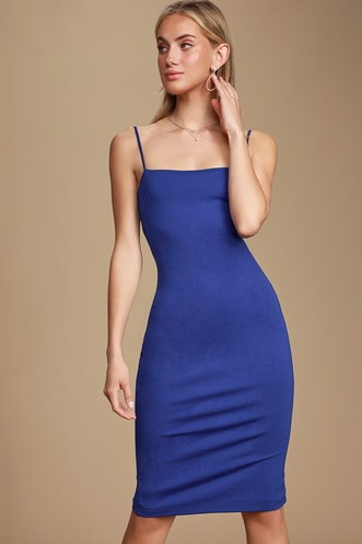 f7dc3f75a4323 Beautiful Blue Cocktail Dresses at the Best Prices | Latest Styles ...