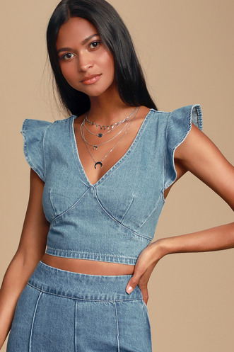 22dfdf92e Cute Blouses and Button-Ups for Women at Lulus.com