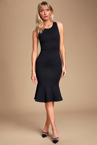 0dc82e98954b Find the Perfect Little Black Dress in the Latest Style | Affordable ...
