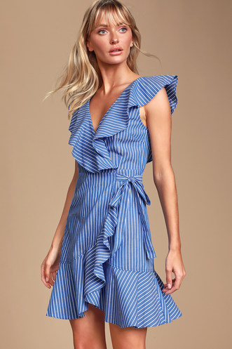 9e16ca63b14b Beautiful Blue Cocktail Dresses at the Best Prices | Latest Styles ...