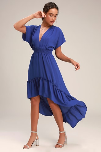 b7a1b62243 Cute High-Low Dresses: Casual or Formal, Always Trendy | Find a ...