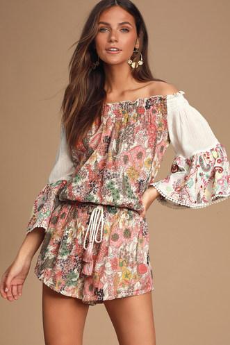cd77fb862386 Cute Summer Shirts for Women   Shop Summer Clothes at Lulus