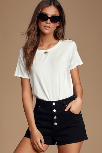 6ad785207c2 Cute Tops for Women and Juniors | Latest Styles of Cute Shirts for ...