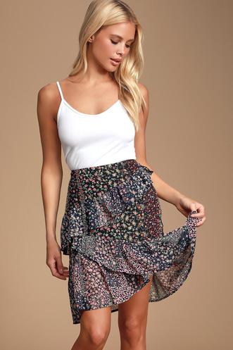 54466ca3e20b3a Maxi Skirt, Pencil Skirts, Denim Skirt & Mini Skirts | Lulus