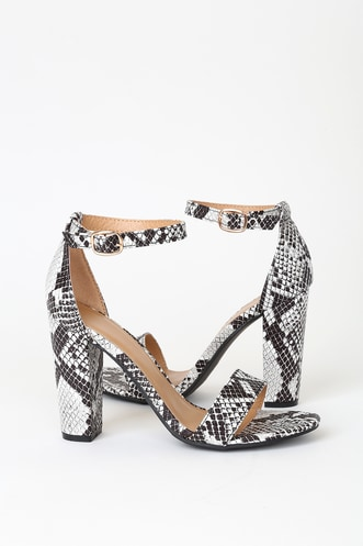 a9121844bb Stylish Women's Block Heels at Great Prices | Trendy and Cute Block ...