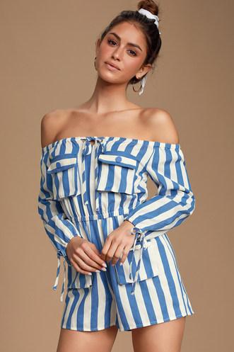 9de280ea36 Find a Cute Off-Shoulder Casual Dress at a Great Price | Trendy ...