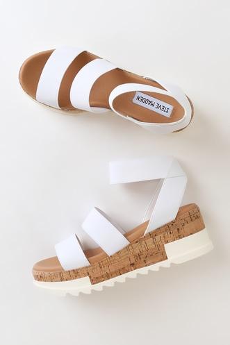 b14a9d5b05 Cute, Comfortable Sandals for Women   Trendy Women's Dress Sandals ...