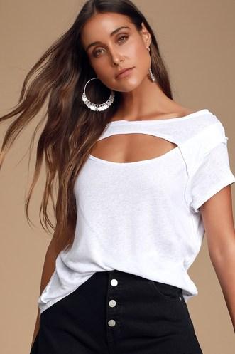 599463438ad4 Women's Fashion T-shirts & Tees | Trendy Shirts & Tees