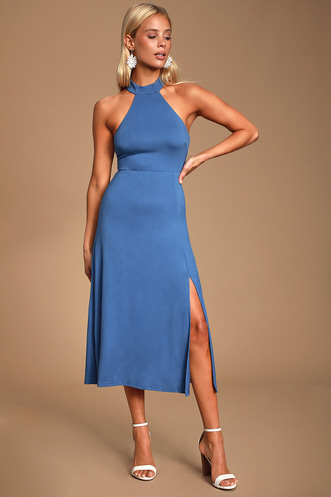 4e21afdfc2b0b9 Beautiful Blue Cocktail Dresses at the Best Prices | Latest Styles ...