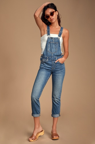 aa590db0a532 Denim Clothing for Women - Denim Clothes - Denim Skirts & Shorts
