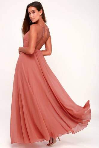 2bceb69d94390 Trendy and Sexy Backless Dresses | Low Backs, Low Prices | Formal ...