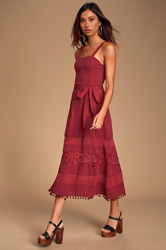 2ecbea8f7b Stylish Dresses for Wedding Guests | Affordable, Appropriate Wedding ...