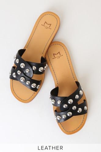 c017d320d Shop Women's Flat Sandals | Trendy Sandals for Women