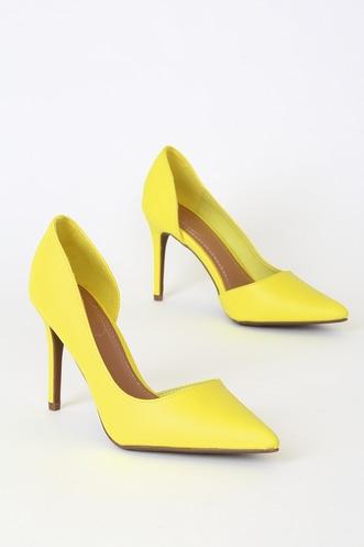 bcb5928addb Women's Pumps Shoes - Platform Pumps, High Heel Pumps - Lulus