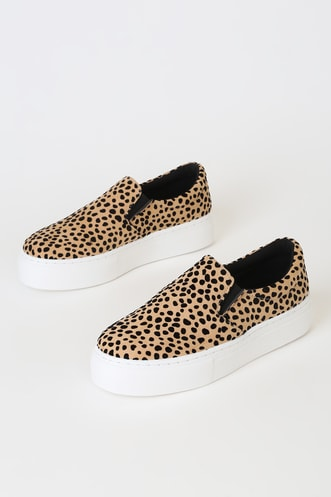 a04bd93517f1 Chic and Affordable Animal-Print Clothes | Shop Animal-Print Shoes ...