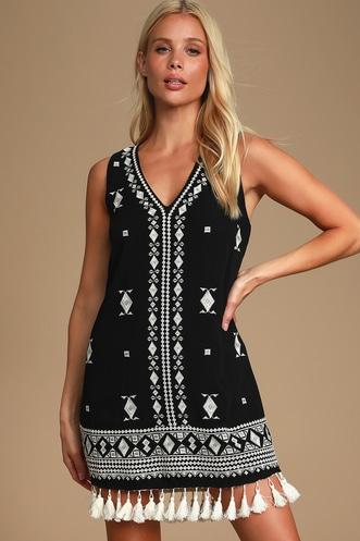 e017c11dda79 Trendy Boho Dresses and Clothing for Less - Lulus