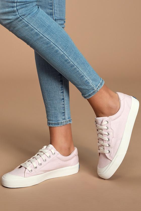 Keds Crew Kick 75 - Lilac Sneakers