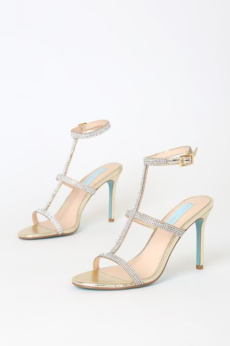 87d8bffee69 Cute Prom Heels | Shop Black, Gold & Silver Prom Shoes and Heels