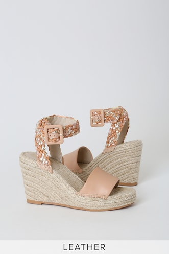 98ce1804f70 Chic Espadrille Wedges and Flats | Find Women's Espadrille Platform ...