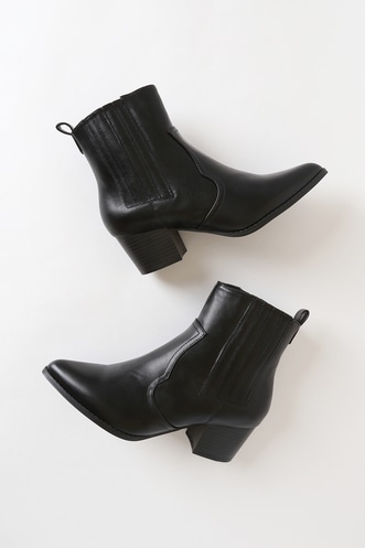 014930fe355 The Best Vegan Leather Boots at Great Prices | Stay in Style With ...