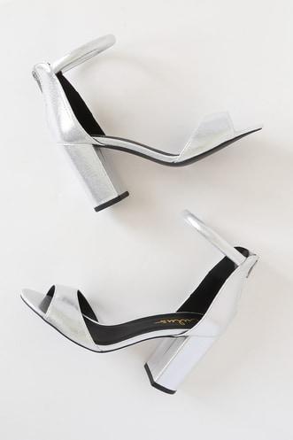8a352ff84f Wedding Heels for the Bride | Pretty Bridal Shoes