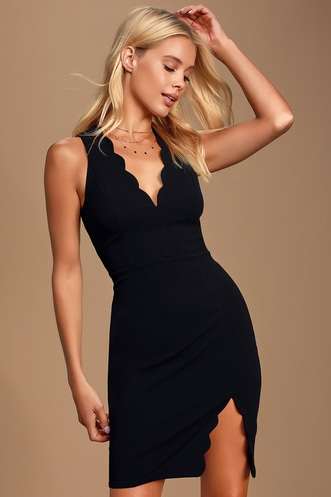 39cf058ffc7 Find the Perfect Little Black Dress in the Latest Style   Affordable ...
