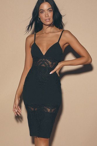 11781cb90f580 Sexy Lace Dresses | Find Black or White Lace Dresses