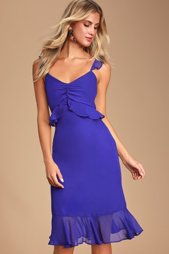 df77005a854 Find a Stylish College or High School Graduation Dress for Less ...
