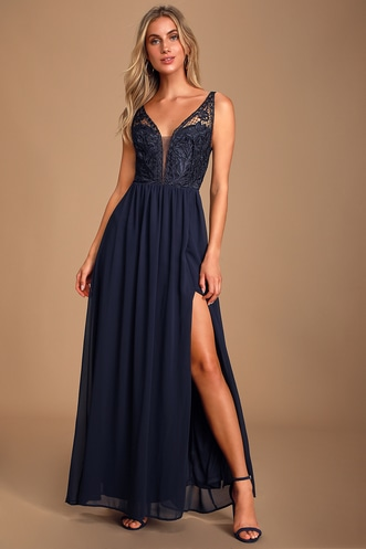 2a3aa9b5ed85e Shop Formal Dresses | Short, Long, Black & White Formal Dresses