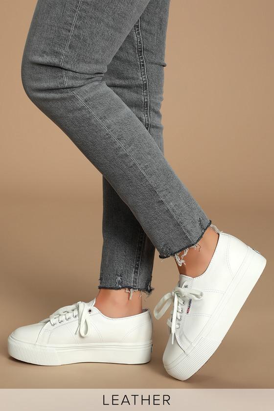 Superga 2790 - Platform Sneakers