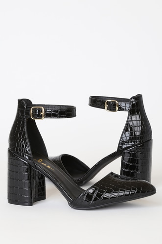 2377ea3a48f Trendy High-Heel Shoes | Shop Heels for Women at Low Prices