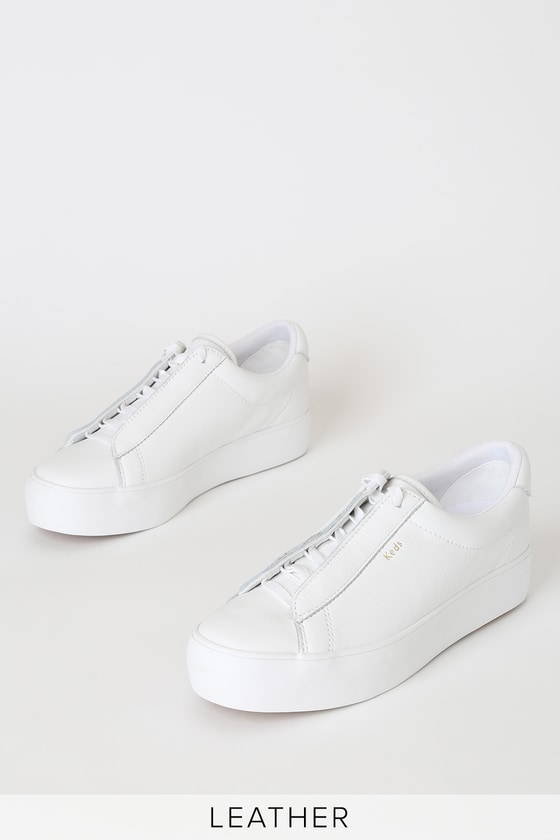 Keds Rise Metro Sneakers - White