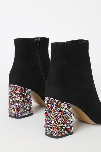 57b021b025d Boots for Women - Suede Boots - Over the Knee Boots - Womens Boots
