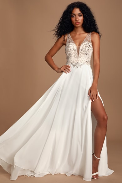 Cute Wedding Dresses | Find Casual Wedding Dresses for Less