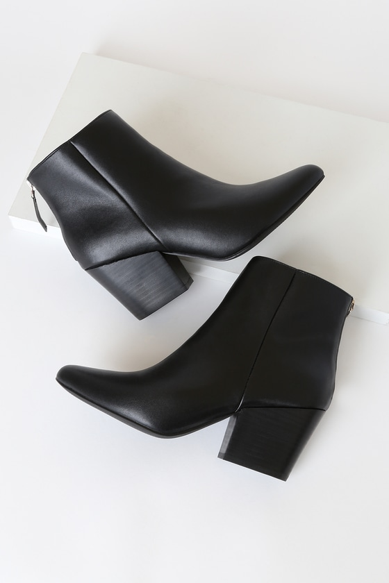lulus vegan boots