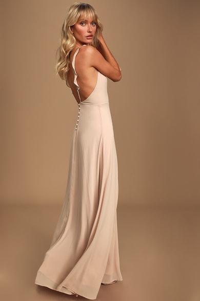 Stylish Bridesmaid Dresses Shop Maid Of Honor Dresses Lulus,Simple Elegant Wedding Dresses 2020